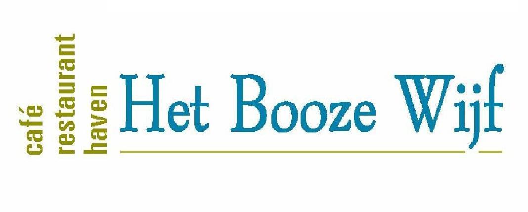 Logo het Booze Wijf